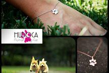 hudoca design dog , cat , paw  bracelets / sterling silver bracelets  #cat #dog #pet #paw www.hudoca.com
