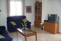 Accommodation La Herradura Spain / Accommodation in La Herradura in Spain, and the region. Apartments, hotels, hostels, pensions, family stay