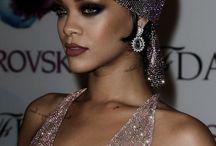 Rihanna / Née le 20 Février 1988