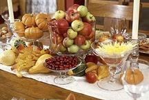 Table dressings