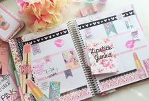 Planner Nerd ❤ / Stay focused and organized with these incredible planners