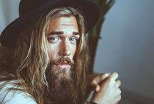 hair n beards