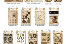 Paper and Embellisments i must have