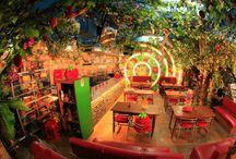 4 Tempat Makan Bagus dan Lucu