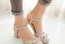 Ayakkabı  modeli