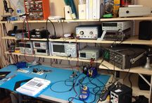 Electronics Setups