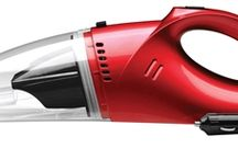 ReadiVac Vacuums / Always at full power! No more dead batteries! Powerful, Compact, Corded Vacuums for quick and convenient cleaning in every room.