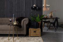 Living room | Dutchbone