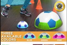 Hover Ball and the Game of Soccer / Soccer is a fast growing sport all over the world. Get some important soccer tips. Also shop for many different types of products for soccer. Even soccer games like hover ball you can play indoors.
