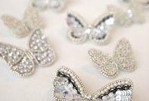 Perline e paiette