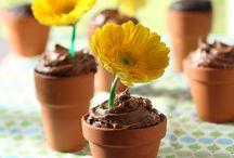 Birthday ideas / by Janis Strawbridge