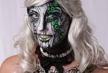 Face + Body Painting