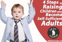 Child therapy ideas  / by Cynthia Perez