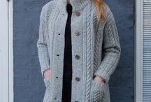 cappotti maglia