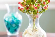 Frugal Decor from Buttons / by Frugal Decorating Diva