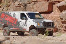 4x4 Trucking
