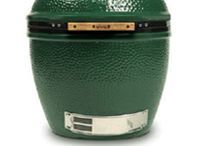 Big Green Egg / The Big Green Egg is a blend of the best of ancient wisdom, modern technology and proprietary processes, resulting in a far superior product that is stronger, more durable and provides better heat insulation than any other outdoor cooker on the market.