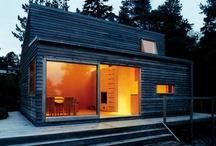 Cabin dreams / by Heather Kerrick
