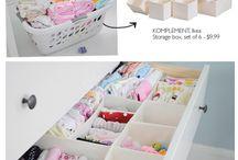 Organizing : Closet ♡