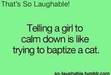 Laugh hard, live longer :-)
