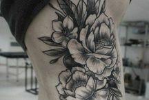 Shays tattoo ideas