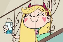 star vs the forces of evil