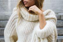 pletene svetry