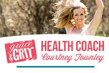 Health Coach - Courtney Townley / Mover • Shaker • Healthy People Maker I'm Courtney Townley, your personal guide to happy, healthy and fit. I've been where you are and can relate to what you are feeling. Have no fear. I am here to help you every step of the way. Me? I've got a unique background as a dancer, trainer, and health coach. This means that I love to have fun, move, and feel amazing!