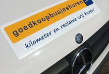 NIJKRAKE Verhuur / Goedkoopbusjeshuren.nl