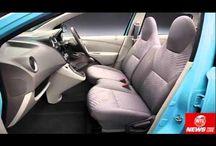 Nissan Datsun Go Hatchback in India / Nissan Datsun Go hatchback launched in India. Have its first look http://www.youtube.com/watch?v=L3p80EgLmVU