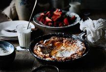 Little Creek Food Photography