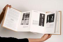 portfolio / book binding
