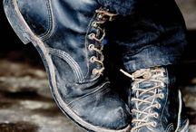 Favorite Footwear!