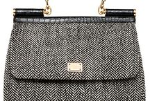 In the Bag / Totally Tailored Bags / by Lisa OBrien