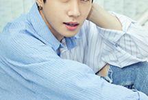 JBJ | Donghan |