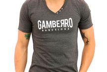 Playeras en tendencia / ¡Los diseños estrella de la marca Gamberro han llegado a nuestra tienda!