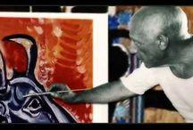 Pablo Picasso / Pablo Picasso http://es.wikipedia.org/wiki/Pablo_Picasso