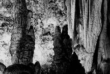"""Ansel Adams (1902-1984) / """"There is nothing worse than a sharp image of a fuzzy concept."""""""