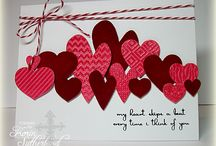 Cards - Valentines / by Sunni