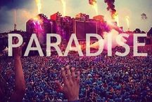 Music is life. / Tomorrowland 2014 We Are Coming For You <3
