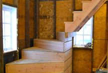 House - Barn loft conversion ideas