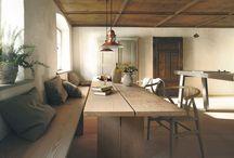Landhausküchen und Küchen im modern Country-Look
