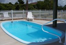 Perfect Pools / Blue waters of enjoyment