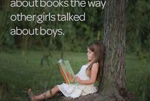 Bookworms are the best