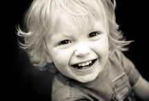Child Portrait Inspiration
