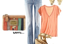 My Style / by Jenna Moore