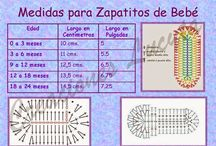 Zapatitos de bb