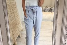 Caual pants