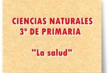 ciencias naturales salud