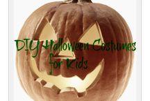 Halloween / by Raising Lifelong Learners
